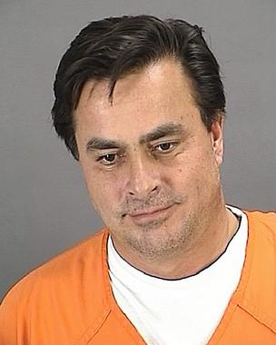 Convicted Minnetonka businessman Tom Petters