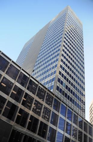 One Financial Plaza in downtown Minneapolis will be renamed Canadian Pacific Plaza this month after the railway moves about 400 employees there from a neighboring property.
