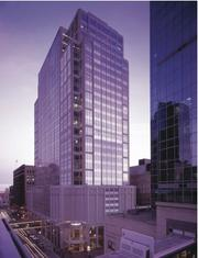 50 South Sixth Leased: 96.0 percent Occupied SF: 662,327 Vacant SF: 27,673