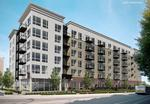 Star Tribune selling parking lot for apartments