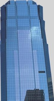 AT&T Tower Leased: 86.9 percent Occupied SF: 530,257 Vacant SF: 79,897