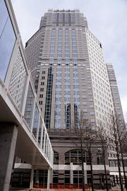 Accenture Tower Leased: 76.6 percent Occupied SF: 476,115 Vacant SF: 145,078