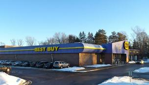 Best Buy's Minnetonka store