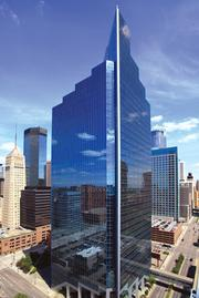 Campbell Mithun Tower Leased: 89.0 percent Occupied SF: 644,862 Vacant SF: 79,872