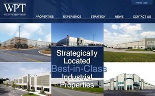 Welsh Property Trust paid $99.5 million for distribution centers in Columbus, Cincinnati, Chicago and Indianapolis.