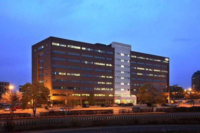 Frauenshuch Cos. closed Friday on its $25 million purchase of the France Place office building in Bloomington.