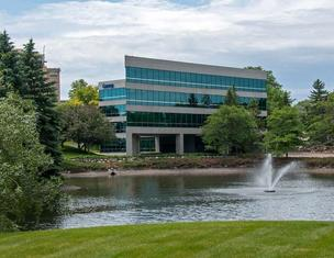 Minnetonka's Gateway Financial Center sold last week to a fund sponsored by Transwestern.