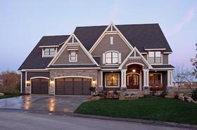 An example of a home built by Gonyea Homes, which was named 2012 Builder of the Year by the Builders Association of the Twin Cities.&lt;/p&gt;<br /> &lt;p&gt;