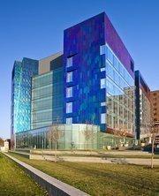 University of Minnesota Amplatz Children's Hospital in Minneapolis.
