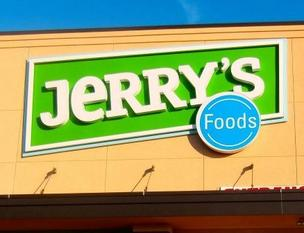 Jerry's Enterprises Inc. plans to open a new 68,000 square foot grocery store in Woodbury, but it doesn't know yet which one.