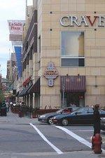 Zeller: Newly refinanced LaSalle Plaza is not for sale