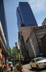 Investment group paid $43.6M for Plaza 7 office building