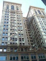 Soo Line Building
