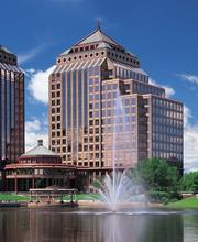 The sale of the 601 Tower at Carlson Center was named Best Investment Transaction.