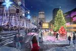 Slideshow: Designs unveiled for Peavey Plaza in Minneapolis