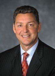 Jeff Eaton, winner of the 2011 President's Award