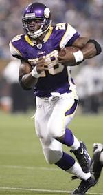 Cost for Peterson to change uniform number: $1 million