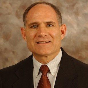 Athletic Director Joel Maturi