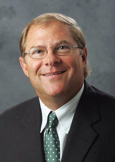 Minnesota Wild owner Craig Leipold.