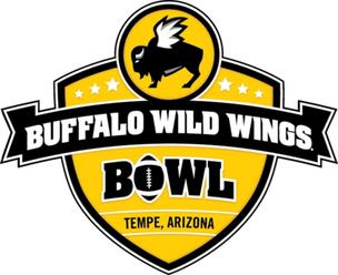 The 2012 Buffalo Wild Wings Bowl will be played Dec. 29 and broadcast on ESPN.