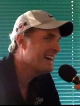 Former Minnesota Timberwolves Christian Laettner (pictured) and Brian Davis avoided jail for a second time over unpaid debts, but were ordered by a judge to supply certain documents.