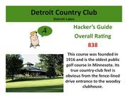 Detroit Country ClubDetroit Lakes>Click hereto read the Hacker's Guide review of this course.