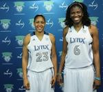 Lynx expect 'Moore' business in 2011