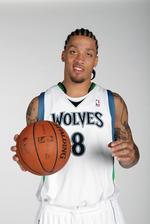Wolves' Beasley among NBA's top 'gunners'