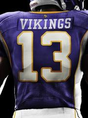 The styling for the jersey numbers appears to be somewhat more rounded now, and the uniforms will be made from lighter and tighter-fitting fabric.