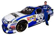 """Winona-based Fatenal Co. is the primary sponsor for of Carl Edward's No. 99 Ford for 17 races during the 2012 season as part of a multiyear, multimillion-dollar deal. """"The media value of the live TV coverage alone represents a good return on our investment,"""" said Pat Resch, the company's vice president of marketing."""