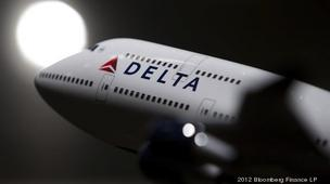 Delta is adding a third flight to New York City from Wilmington.