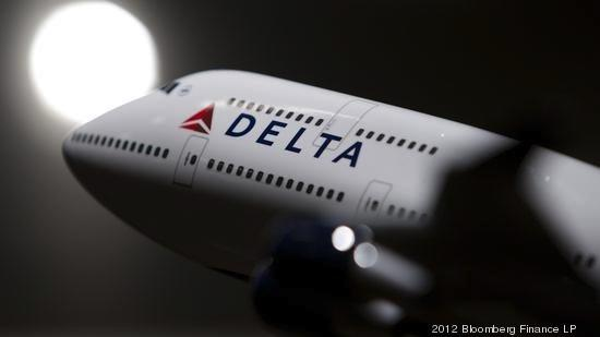 Delta second-highest in J.D. Power & Associates airline satisfaction rankings