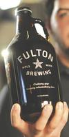 Fulton Brewery plans a patio 'oasis'