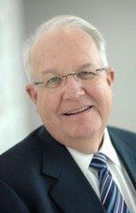Jerry  Massmann, Children's Hospitals and Clinics of Minnesota: career achievement