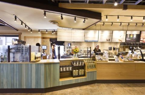 Caribou Coffee Closing Several Charlotte Area Stores Charlotte Business Journal