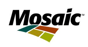 The Mosaic Co. said Wednesday it is cutting phosphate production for the short term as cautious North American farmers have cut demand for the fertilizer.