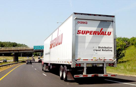 Supervalu is now one of the nation's biggest grocery retailers, but its focus was once on distribution and the wholesale market.