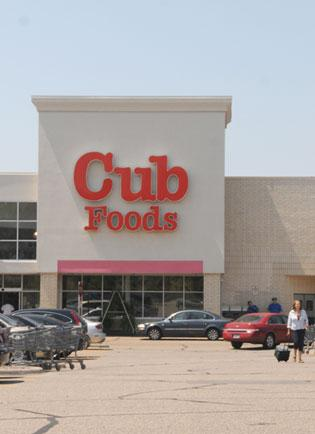 Could Cub Foods be a winner in the Supervalu/Cerberus deal?