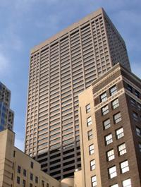 33 South Sixth in Minneapolis, which is being bought by Shorenstein Partners