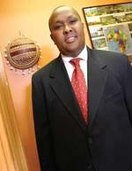 <strong>Hussein</strong> <strong>Samatar</strong>, Mpls school board member and business champion, dies