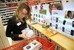 Target deal hasn't been great for RadioShack
