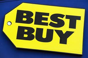 Best Buy is closing store in Chicago suburb of Skokie.
