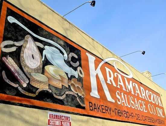 """Kramarczuk's, the northeast Minneapolis fixture that specializes in sausages and other Eastern European dishes, has joined the ranks of James Beard """"America's Classics"""" restaurants."""