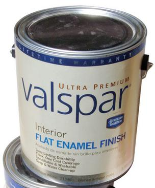 The Valspar Corp. is closing a Texas plant as part of a consolidation of manufacturing locations, costing 58 people their jobs.