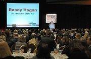 Randy Hogan