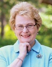 Linda Hanson of Hamline University