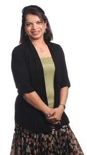 Luna Ahmed of ILM Professional Services Inc.