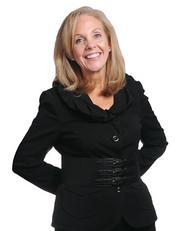 Maureen Bausch of Mall of America