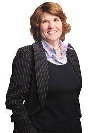 Kathleen Mahoney of Nash Finch Co.