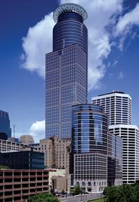 Capella Tower, managed by Ryan Cos. US, already reports energy use.